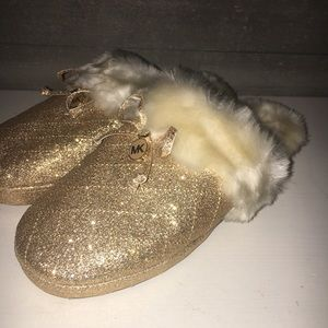 Micheal Kors Slippers